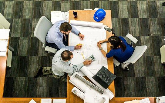 projektowanie biur Gdańsk