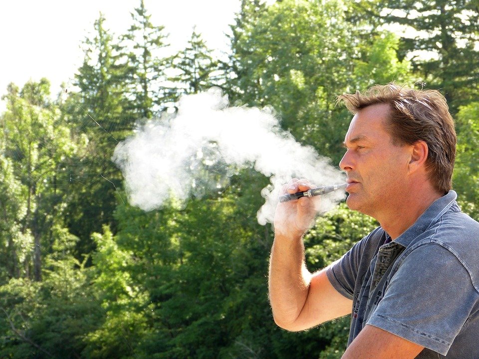 e-papierosy wapowanie