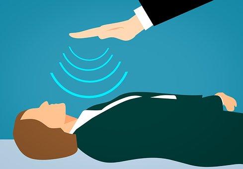 Terapeuta duchowy